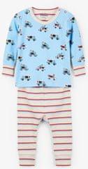 Hatley chlapčenské pyžamo
