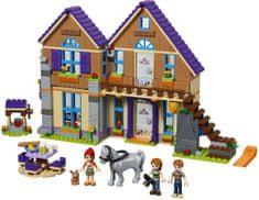 LEGO Friends 41369 Mia in njen dom