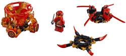 LEGO Zestaw Ninjago 70659 Spinjitzu Kai
