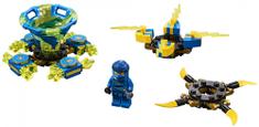 LEGO Zestaw Ninjago 70660 Spinjitzu Jay