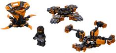 LEGO Zestaw Ninjago 70662 Spinjitzu Cole