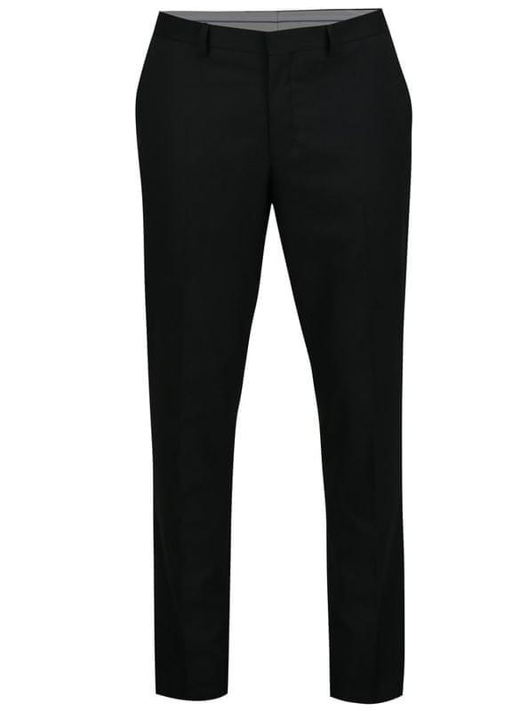 5de8d21fbcd Selected Homme černé kalhoty Slim S - Diskuze