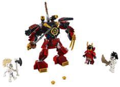 LEGO Ninjago 70665 Samurajov robot