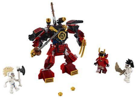 LEGO Ninjago 70665 Szamuráj robot