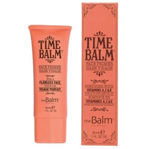 theBalm Podkladová báze na obličej TimeBalm Primer 30 ml