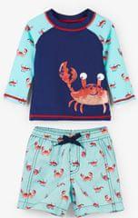 Hatley chlapecký plavecký set UV 50+