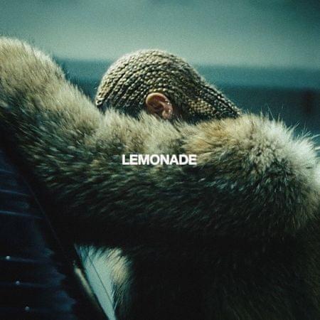 Beyoncé - CD Lemonade