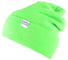 Capu Zimní čepice Green 1736-A