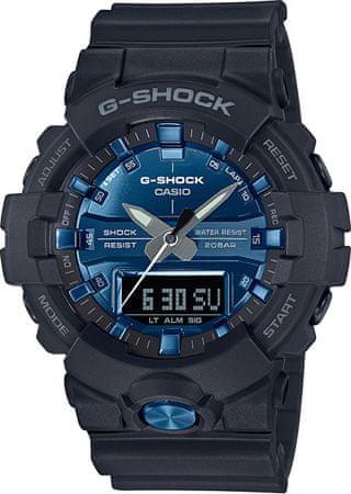 CASIO The G/G-SHOCK GA 810MMB-1A2
