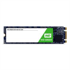 WD SSD trdi disk Green 3D NAND M.2 2280, 480 GB