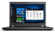 Lenovo prenosnik ThinkPad P72 i7-8750H/16GB/SSD512GB/P2000/17,3UHD/W10P (20MCS0KX00)