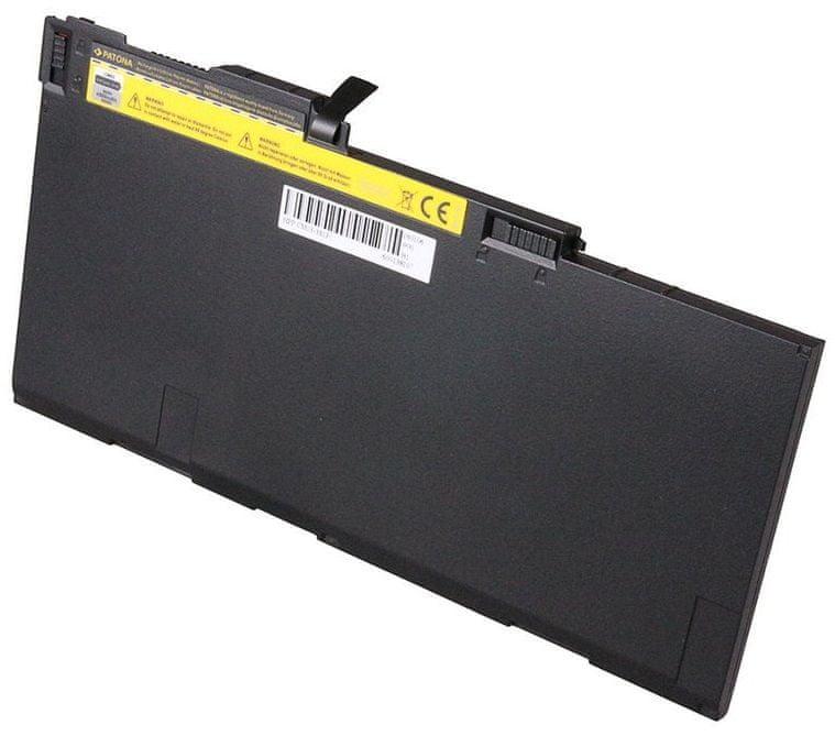 PATONA Baterie pro ntb HP EliteBook 850 4500 mAh Li-Pol 11,1 V PT2428