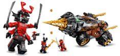 LEGO Ninjago 70669 Colejeva udarna vaja