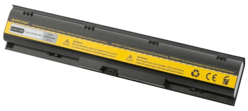PATONA Baterie pro ntb HP Probook 4730S 4400 mAh 14,8 V PT2277