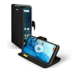 SBS preklopna torbica za Xiaomi MI A2 Lite, črna
