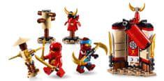 LEGO Ninjago 70680 Usposabljanje v samostanu