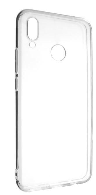 FIXED Ultratenké TPU gelové pouzdro Skin pro Huawei Nova 3i, 0,6 mm, čiré FIXTCS-338