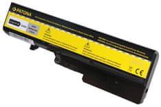PATONA Baterie pro ntb LENOVO IdeaPad G560 4400 mAh Li-Ion 11,1 V PT2383