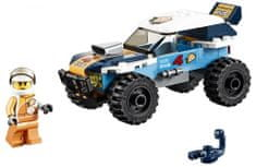 LEGO City Great Vehicles 60218 Pouštní rally závoďák