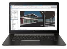HP prenosnik Zbook Studio G4 i7-7820HQ/16GB/SSD256GB/M1200M/16,6FHD/W10P (1RQ83EA)