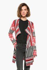 Desigual Női pulóver Jers Hívás 17WWJFH2 2000