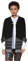 Desigual Női pulóver Sweat Vir 17WWSK21 2000
