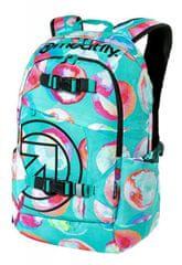 MEATFLY Hátizsák Basejumper 4 Backpack F-Blossom Mint