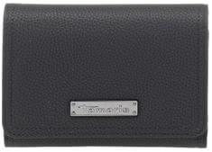 Tamaris Női pénztárca Mei Small Wallet with Flap 7143182-001 Black