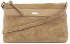 Tamaris Női crossbody kézitáska Khema Crossbody Bag S 2873182-442 Nut Comb