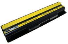 PATONA Baterie pro ntb MSI CR650 4400 mAh Li-Ion 11,1 V PT2312