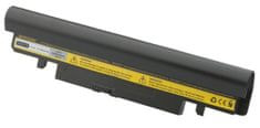 PATONA Akkumulátor a SAMSUNG NP-N150 notebookhoz 4400 mAh 11,1 V Li-Ion PT2207