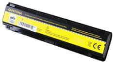 PATONA Baterie pro ntb TOSHIBA SATELLITE C50 4400 mAh Li-Ion 10,8 V PT2352