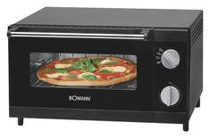 BOMANN Multi pizza sütő konyha