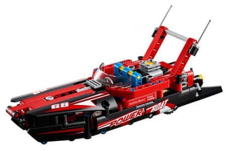 LEGO Technic 42089 Motorówka