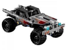 LEGO Technic 42090 Pobegni v teren