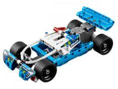 LEGO Technic 42091 Policijski lov