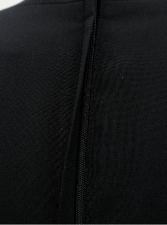 Dorothy Perkins černé pouzdrové šaty s krátkým rukávem M - Parametry ... 596742953c