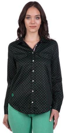 FELIX HARDY koszula damska S czarny