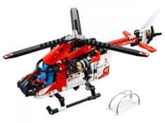 LEGO Technic 42092 Reševalni helikopter