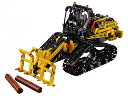 LEGO Technic 42094 lánctalpas rakodógép