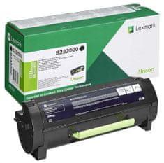 Lexmark B232000, černá (B232000)
