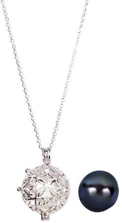 JwL Luxury Pearls JL0491 striebro 925/1000