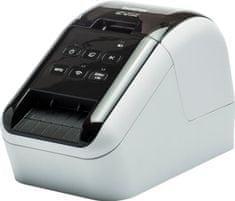 Brother tiskalnik nalepk QL-810W