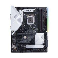 Asus osnovna plošča PRIME Z370-A II, LGA 1151, DDR4, ATX, Intel, i7/i5/i3, Z370,USB 3.1,M.2