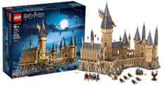 LEGO Harry Potter 71043 Grad Hogwarts