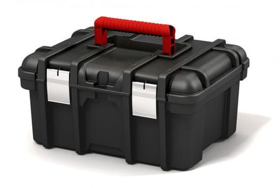 KETER kovček za orodje, 42 x 33 x 12 cm