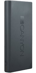 Canyon CNE-CPBF160DG Powerbank 16 000 mAh