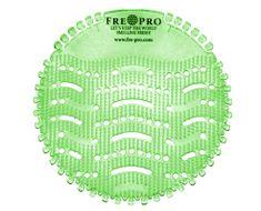 FRE PRO Wave sítko do pisoáru - okurkový meloun