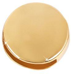 Troli Aranyozott medál gyűrű egyedi kerék
