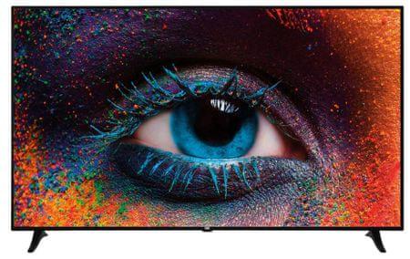 VOX electronics 4K UHD TV sprejemnik 65DSW240S, Smart TV